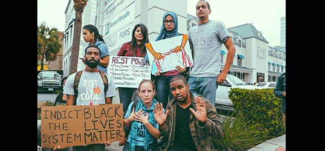 Black Lives Matter UMC Lead
