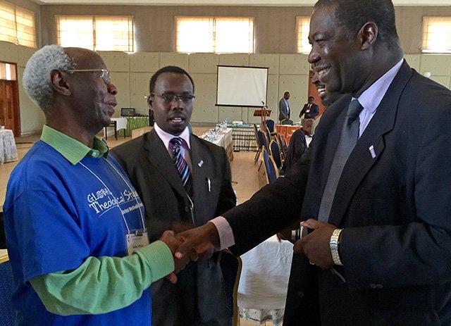 Africa Associations