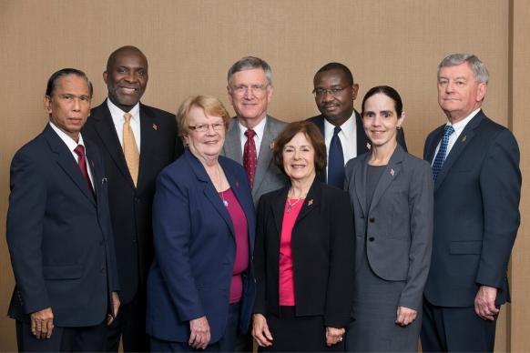Judicial Council 2015