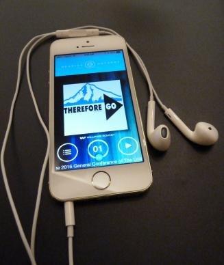 Hearing Hotspot