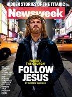 Newsweek Jesus Small