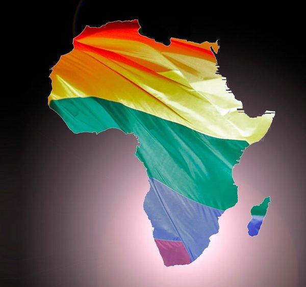 Africa Pride