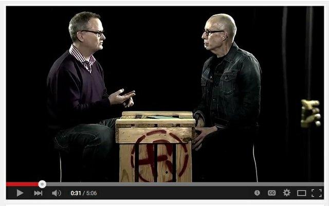 Hamilton Slaughter Video