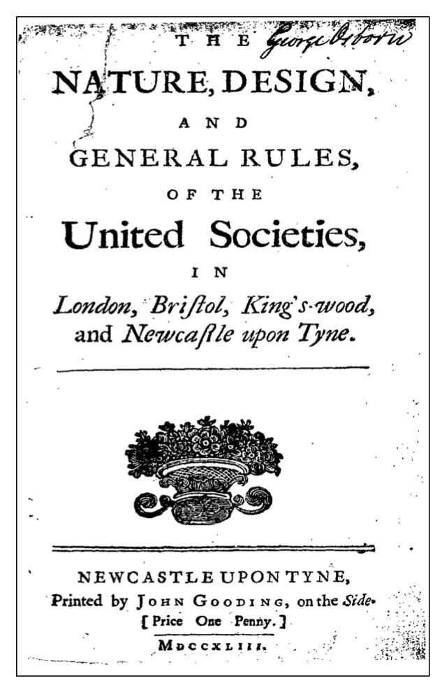 General Societies