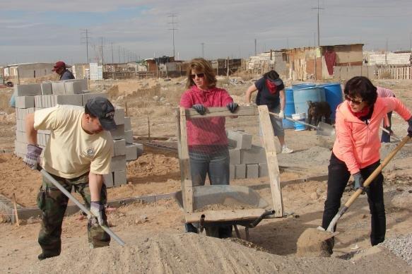 Juarez Mission