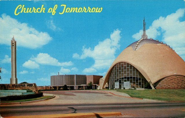 Church of Tomorrow