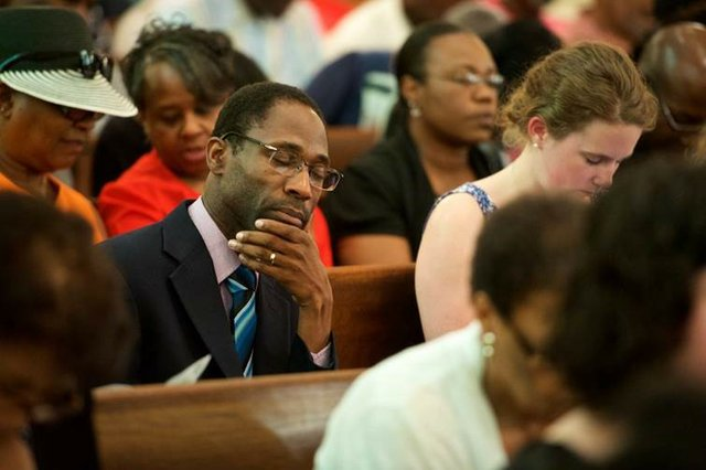 Charleston Rev. Nelson