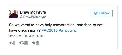 Drew McIntyre Tweet