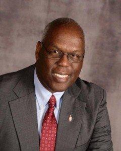 Bishop Warner Brown