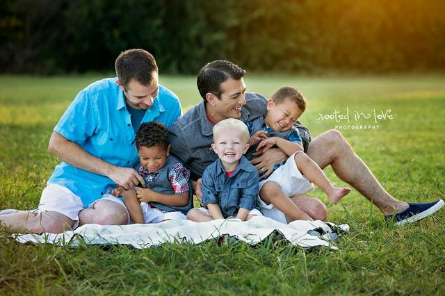 Moeschler-Varela Family