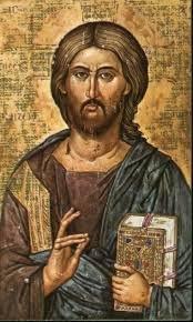 Jesus Pantrocrator