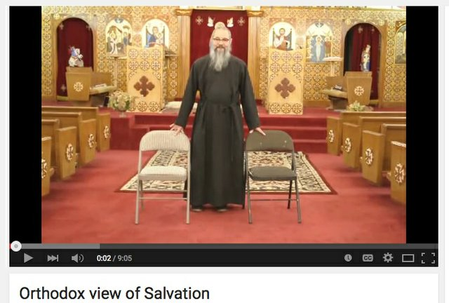 Orthodox Video