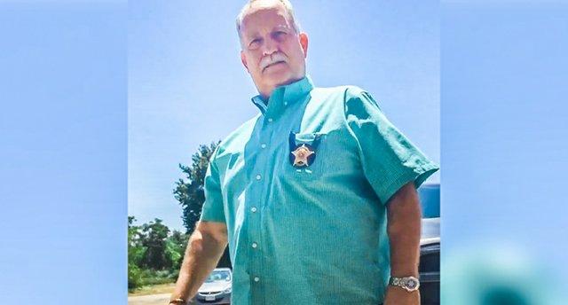 Waller Co. Sheriff