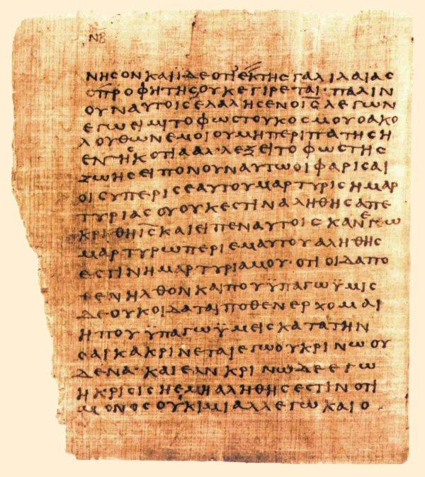John Codex
