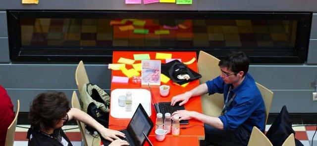 Hackathon Teaser