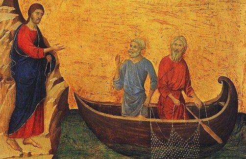 Disciples Teaser