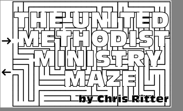 UM Ministry Maze