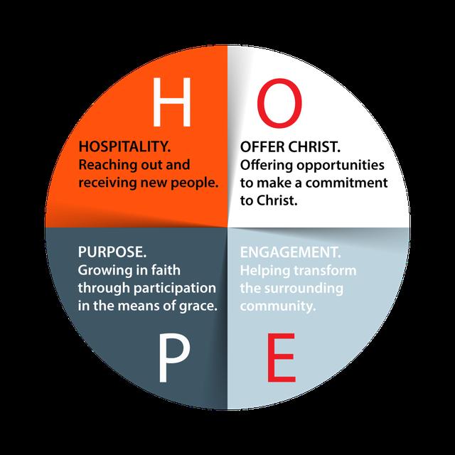 Project HOPE Chart