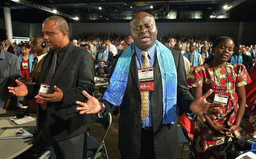 DRC Prayer