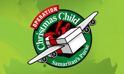 Christmas Child.I Am Against Operation Christmas Child Shoeboxes United