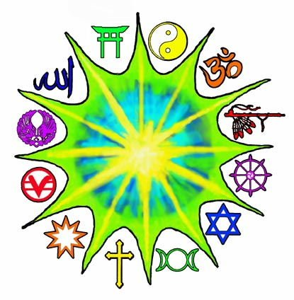 Multi-Faith Logo