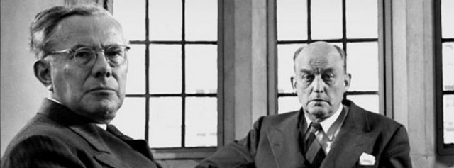 Tillich and Niebuhr