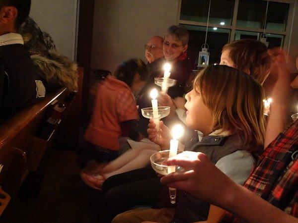 Indiana Vigil
