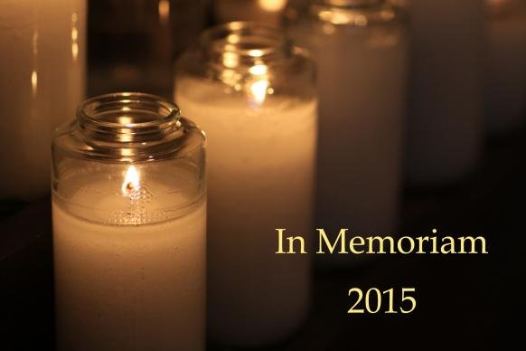 Candles in Memory