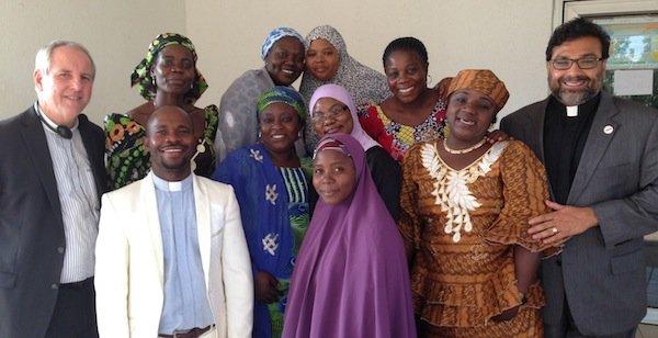 Nigerian Consultation