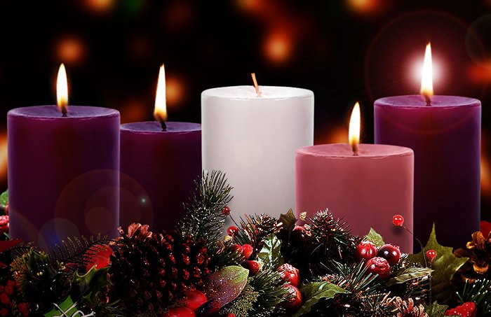 i will light candles this christmas united methodist insight. Black Bedroom Furniture Sets. Home Design Ideas