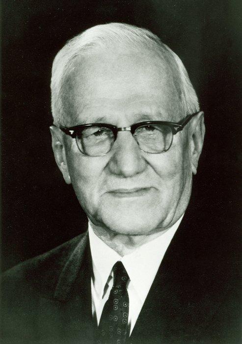 E. Stanley Jones Mug