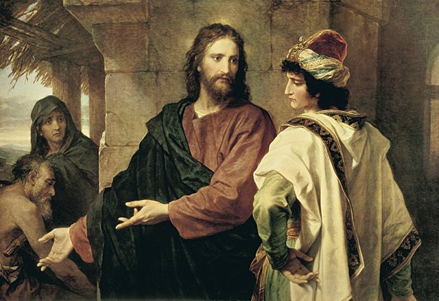 Christ Rich Youth