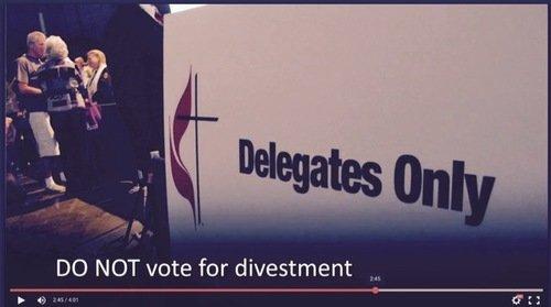 Divestment Video