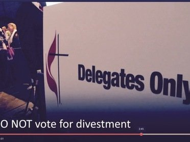 Divestment Video