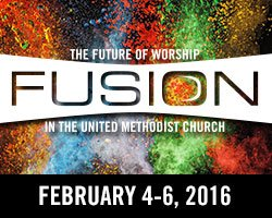 Fusion Worship Event