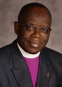 Bishop Boni