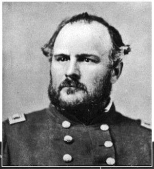 Col. John M. Chivington
