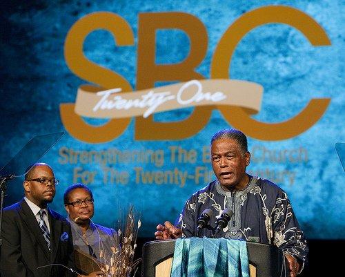 Celebrating Black Churches