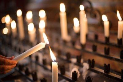 Spirit Candles
