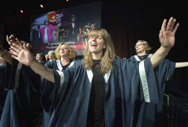Danish singers