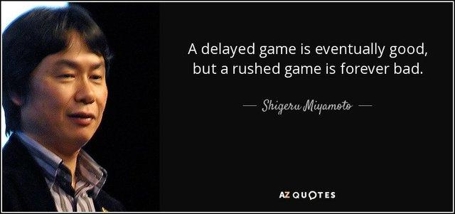 Shigeru Quote