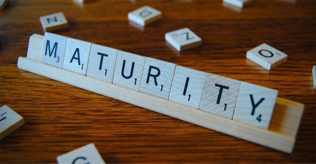Maturity tiles