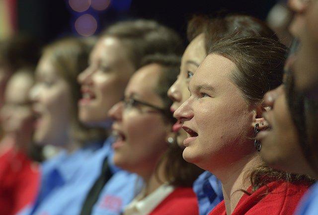 Seminary Choirs