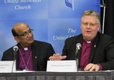 Ecumenical partners
