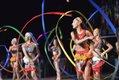 Malaria dancers