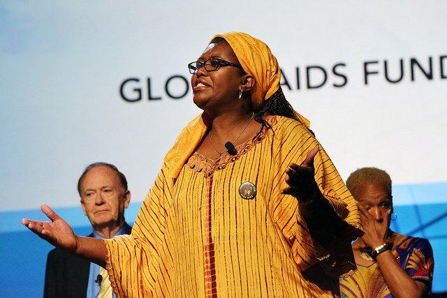 Global AIDS Fund