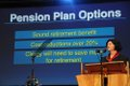 Pension Plan Changes
