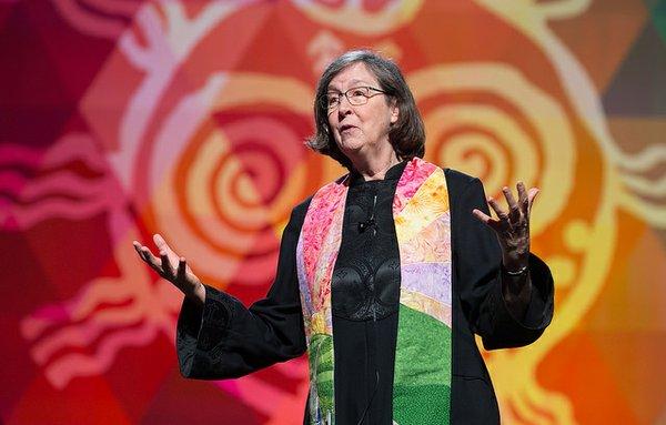 Elaine Stanovsky