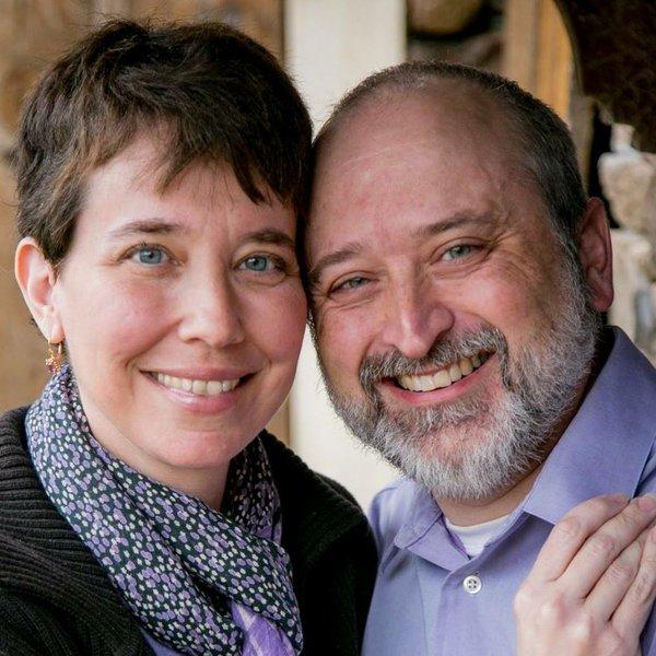 Ken and Heather Hagler