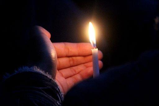Toronto Candle